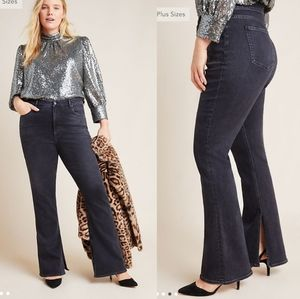 Anthropologie Citizen of Humanity High Rise Jeans